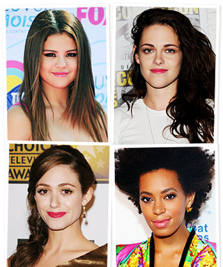 Lipstick Trend to Try: Pink!