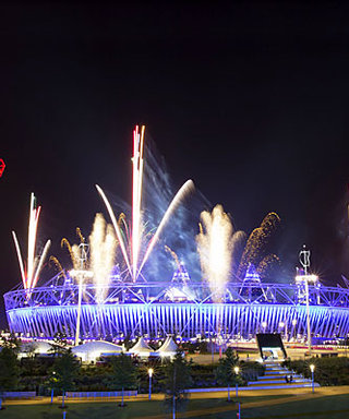 Olympics Opening Ceremony London 2012: Game On!