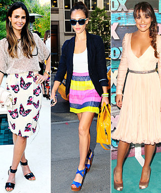 Who Had the Best Summer Outfit This Week? Vote Here!