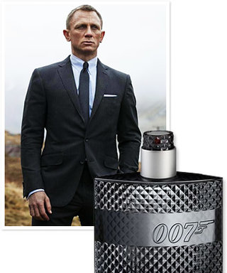 James Bond 007 Scent Coming Soon: For Men Everywhere, Including Yours