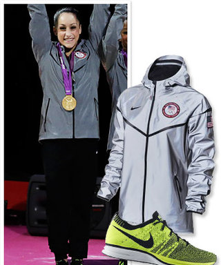 Olympics 2012: You Can Get Their Official Clothes, Too