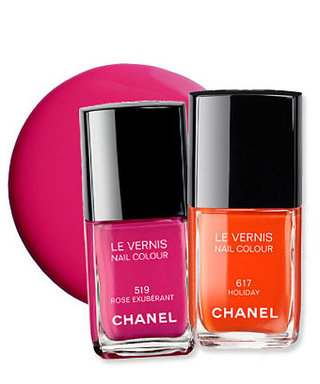 Sunday is the Best Day for a Mani-Pedi!
