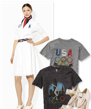Olympic Inspired Fashion: All The Details!