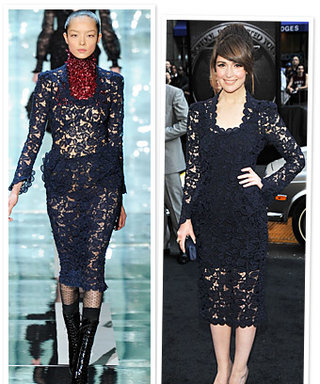 Runway to Red Carpet: How the Stars Transform Designer Pieces