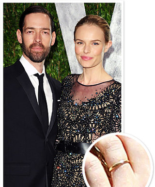 Kate Bosworth on Her Ring: 'I Wear My Jewelry With Love'