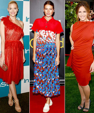 Who Would You Pick for Best Dressed This Week?