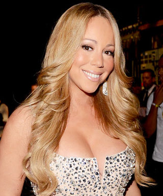 Mariah Carey to Launch Nail Polish Collection With OPI