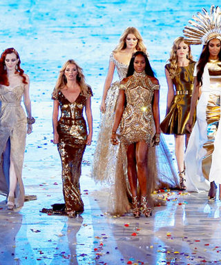 Olympics Closing Ceremony Fashion Show: All the Details!