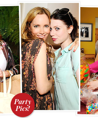 Inside the 14th Annual Day of Indulgence Party: See the Photos!