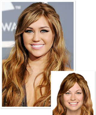 Try Miley Cyrus's Hairstyles, Long or Short!