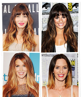 Ombre Hair Color Is Still a Popular Look: Would You Wear It?