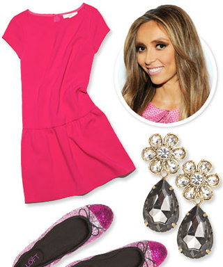 Giuliana Rancic and LOFT Team Up for a Good Cause