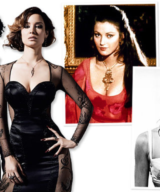 50 Years of Bond Girls: See the Photos!