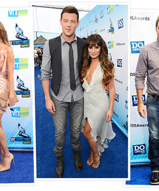 Do Something Awards: Cute Couples and Summer Style