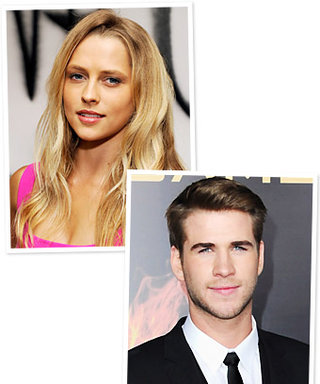 "Teresa Palmer: ""Liam Hemsworth Is a Wonderful Guy"""