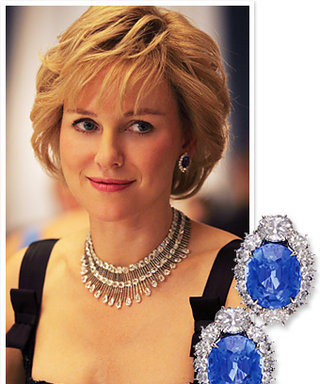 Diana Movie Will Feature Beautiful Diamonds by Chopard