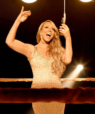 """Watch Mariah Carey's New Music Video for """"Triumphant"""""""