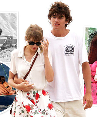 Taylor Swift and Conor Kennedy: Camelot Romance or Summer Fling?