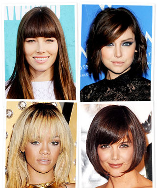 What Would I Look Like With Bangs? Try Them On!
