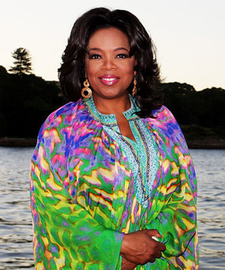 Oprah Is the Richest Celebrity: Is She Your Favorite Talk Show Host?