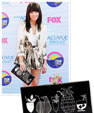 Carly Rae Jepsen Loves Quirky Accessories: 7 Examples for Proof