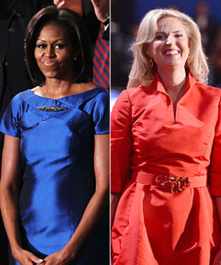 Election-Inspired Poll: Do You Prefer Wearing Red or Blue?