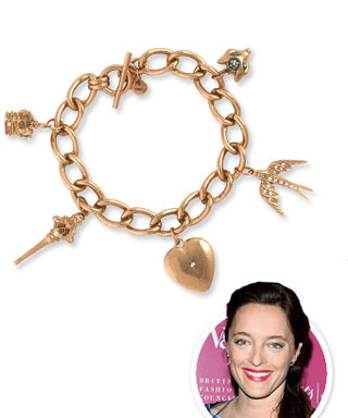 First Look: Alice Temperley to Design Jewelry for Stella & Dot