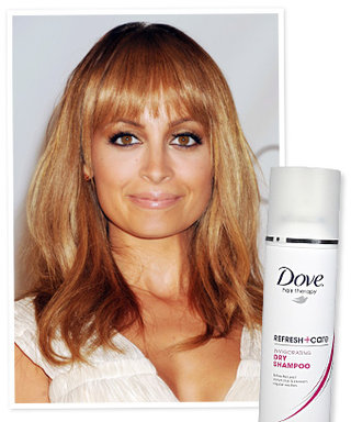 Found It! Nicole Richie's Must-Have Hair Product