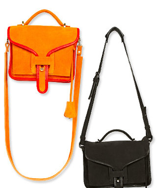 First Look: Opening Ceremony Debuts Handbags