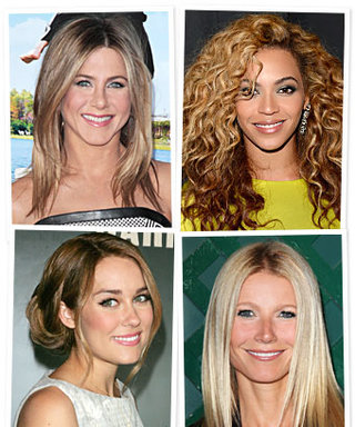 Who is Your Celebrity Hair Icon?