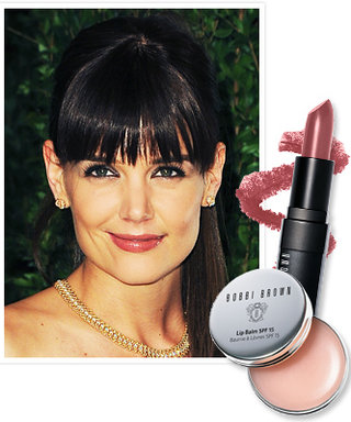 Katie Holmes Continues To Nab Modeling Gigs. Up Next? Bobbi Brown