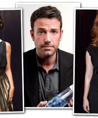 InStyle Takes Toronto! Inside Our Portrait Studio for the Stars