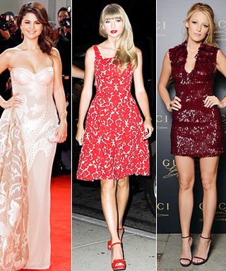 Who Do You Think Looked Best This Week? Vote Here