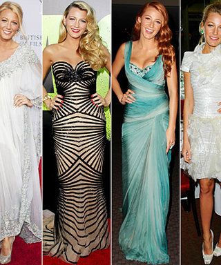 Blake Lively's Best Silhouettes: Which Did She Wear to Her Wedding?