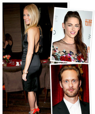 Toronto International Film Festival: What Gwyneth Wore and More Style Moments