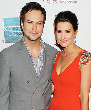 Cobie Smulders Got Married to Taran Killam!