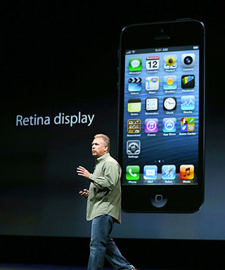 Apple's iPhone 5 Revealed! See Our 5 Favorite Covers