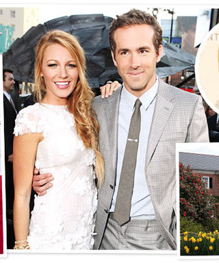 Exclusive: Blake Lively Wedding Dress Update! Marchesa on Styling the Star for Her Big Day
