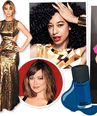 InStyle Makeover  Is on Newsstands Today
