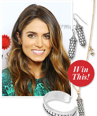 How to Win Nikki Reed's New Jewelry Collection!