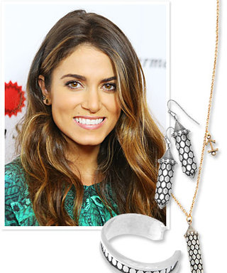 Nikki Reed's New Jewelry Collection: Exclusive New Details!