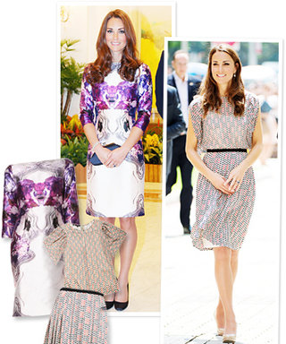 The Kate Middleton Effect Lives On: Prabal Gurung Dress, Raoul Skirt and Blouse Sell Out