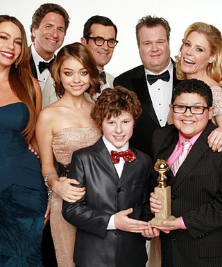 Modern Family's Complete Third Season DVD Out Today