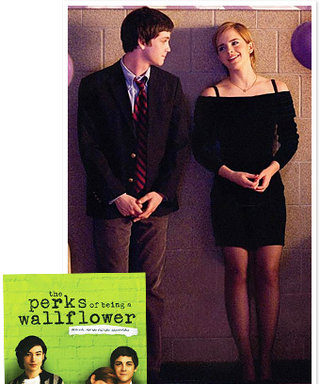The Perks of Being a Wallflower Has a Great Soundtrack, By the Way