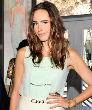 Louise Roe to Replace Elle Macpherson on Fashion Star