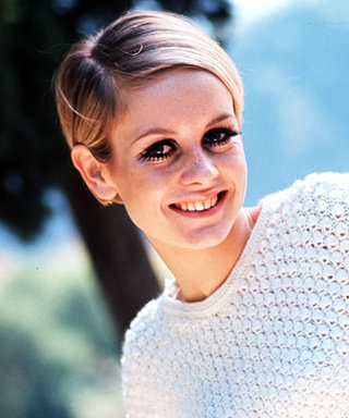 Happy Birthday, Twiggy! Your Pixie Haircut Is Still Amazing