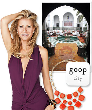 Gwyneth Paltrow's Goop.com: The 10 Biggest Stories (And Her Reactions!)