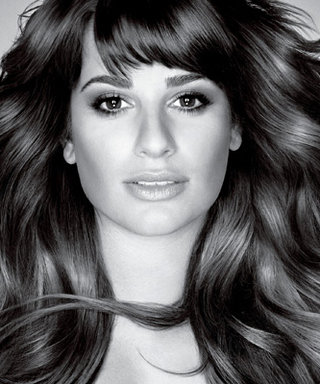 Lea Michele to Work Her Waves for L'Oréal