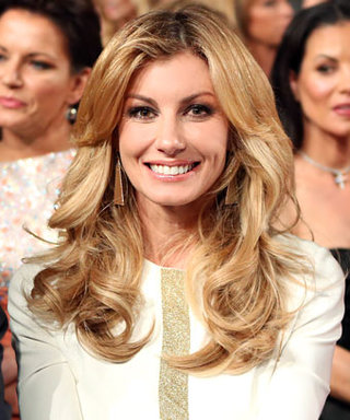 Happy Birthday, Faith Hill! See Her Favorite Hairstyles Ever