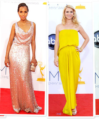 Emmys 2012 Red Carpet: The Top Fashion Trends